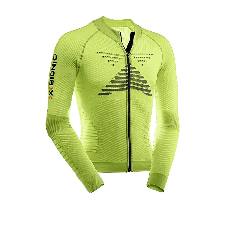 Effektor Biking Powershirt Shirt Long Sleeves Men